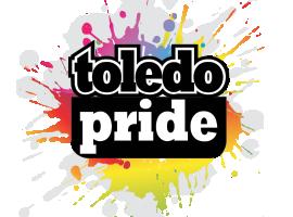 Toledo Pride Logo